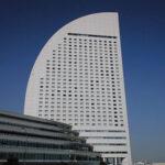 横浜のバージアラブ Burj Al-Arab
