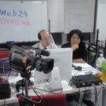 oval link 24時間インターネットライブ