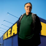 """世界の億万長者! IKEA(イケア)創業者の""""財団法人""""経営術"""
