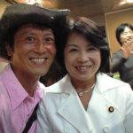 民主党、姫井由美子議員に「スキャンダル」の心情を聞く