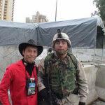 イラク・バグダッドにて、4年前に思ったこと