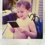 ポラロイド写真 porastyle.com