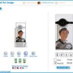 Flip Mino Camcorder 自分の好きな写真を本体にデザインできるビデオカム