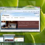 Windows 7 RC 日本語版 2009年5月5日 一般公開中!