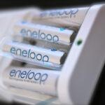 さぁ、eneloopの輪 に入ろう。SANYO eneloop キャンペーン