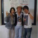 2010年08月13日(金)FridayKohmi  TMNの木根尚登さん、今夜twitterデビュー! @kohmi http://www.ustream.tv/channel/kohmi/