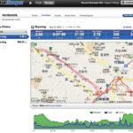 【App】 ランニング記録アプリ RunKeeper で東京マラソンを今日から目指す!Wi-Fi 体重計ともリンク可能?