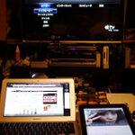AirPlay対応で、勝手にテレビがスマートTV化してきたかも…