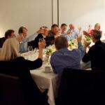 こんな面々で食事会は最高!オバマ大統領のシリコンバレーでの食事会