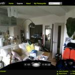 【iPhoneアプリ】Microsoft Photosynth これは、ぜひ体験してみてほしい!