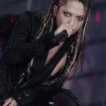 ラルクアンシエル結成20周年ライブいってきました!@LArc_official 2011年05月29日(日)