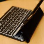 iPad最強のキーボードケース ZAGG folioレビュー