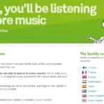 Spotify.com のビジネス論争は約130年前のメディアの歴史から再度学ぶべきだ!