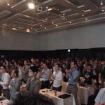 Infinity Ventures Summit 2012 Spring #IVS  急成長LINEの今後の展開