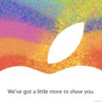 iPad mini(正式名は不明)は次世代コンピュータのメインストリームとなるのか?2012/10/23/TUE/10:00 サンフランシスコで発表予定