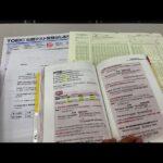 TOEIC試験 攻略する最善の方法は受験することだった!