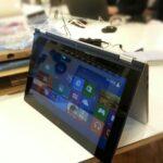 【テストモニター記事】Windows 8の既視感あふれる未来に触れてみた!