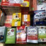 スーパーマーケットのように見える書店の平積み 電子書籍でできないビジネスモデル 食品メーカーラインナツプ別レシピブック