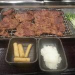 新宿でプレモル生150円で飲める、ファーストフード店感覚の干物定食屋、しんぱち食堂