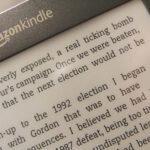 Kindle Paperwhite ニューモデルが発売!どこがどう変わったのか?電子書籍リーダー