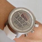 【時計】SUUNTO ELEMENTUM スント エレメンタム ヴェンタスで1013ヘクトパスカルを読みながら外出