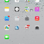 iOS7のフラットデザインは、きっと6色アップルカラーからロゴが変わった時に似ている