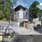 大和田常務の自宅は、元SCEの久多良木さんの会社の隣りにあった!