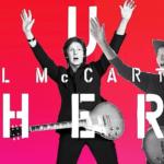 ポール・マッカートニー2013アウト・ゼア−ワールドツアー13項目のチェックリストとセットリストソング