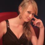 【世界の美女】サンシティ SUN CITY 南アフリカでシェラポワ激似美女(?)に遭遇?