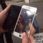 【アップル】大型化が噂される次期 iPhone のフロントパネル画像が流出か / 5sと比べるとかなりデカくなる模様 | ロケットニュース24