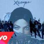マイケル・ジャクソンとジャスティン・ティンバーレイクの共演 Xscape Love Never Felt So Good