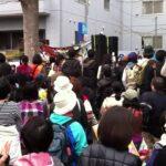 なぜ?メジャーニュースにならないの?高円寺での1万5,000人「4.10反原発デモ」