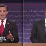 2012年のプレジデントディベートのパロディ SaturdayNightLiveに見る米国の政治エンターテインメントは重要なニュースソースだ!
