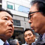 東京都知事選挙 舛添新都知事の東京都民母数の投票支持率は19.7%