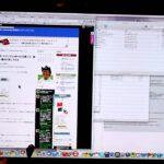 トラブル! Apple LED CinemaDisplay 27インチ 謎のチラチラ点滅現象!
