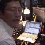 BlogTV CM  kanda編