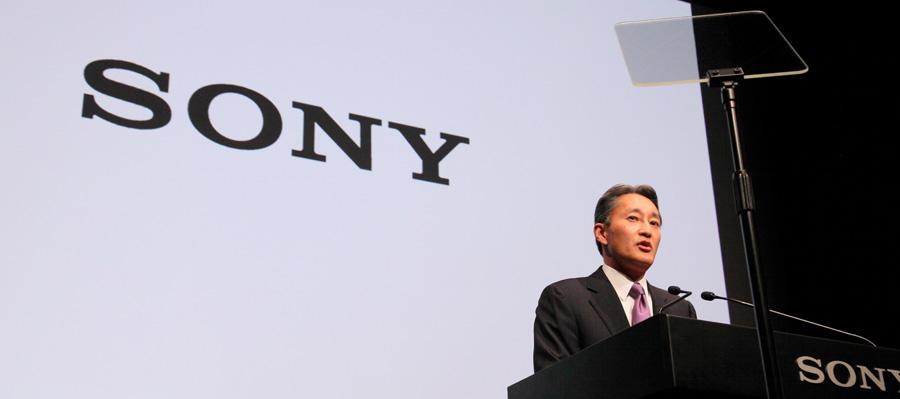 残念すぎるソニー平井CEOのメッセージ ソニーの今後の戦略 33