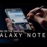 速報:サムスンGalaxy Note 4/ Edge,Gear VR発表