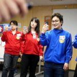 gooスマホ部 プチ合宿!ロイドチームで参加してきたよ!2011年06月03日(金)