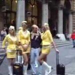 動画広告 lynxjet 航空