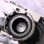 ライカM Edition 60 モニターレスというカメラの登場の裏に見え隠れする本質以外のいやらしさ!