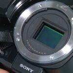 NEXーVG10 ソニー、Eマウント レンズ交換式HDビデオカメラ 2010年09月10日(金)発売!値段は20万円くらい?