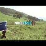 NIKE FREE ナイキの裸で走って何が悪い!