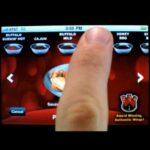 pizzahut 米ピザハットのiPhone Appを試してみたら…