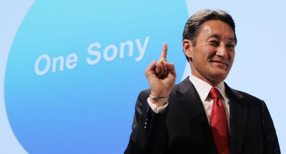 ソニー今期最終赤字2300億円スマホ事業で減損 34