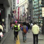 Tokyo Marathon 東京マラソン2011「iRun」で走るジョセフ・ティムさんを応援しよう!@tamegoeswild