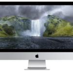 新しいAppleのiMac with Retina 5K display 既存iMacとの価格差は64,000円!