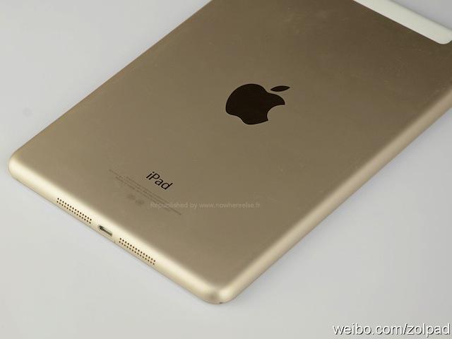 発表日がどんどん早くなるw 新型iPad発表予測!2014/10/16/木曜日 5