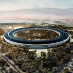 アップル新オフィス住所 2016年Q4完成予定 Apple Campus2 address 19111 Pruneridge Avenue Cupertino, CA 95014