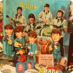 ザ・ビートルズのメンバーが歌う他のパート集